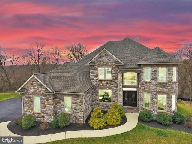 630 Crooked Stick Drive, MECHANICSBURG, PA 17050 (#PACB122652) :: The Joy Daniels Real Estate Group