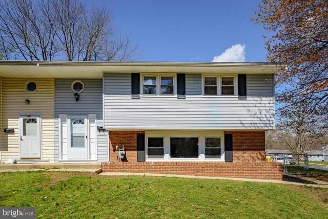 1319 Burlington Drive, ODENTON, MD 21113 (#MDAA429546) :: The Riffle Group of Keller Williams Select Realtors