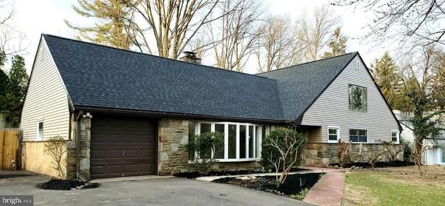 1117 Rock Creek Drive, WYNCOTE, PA 19095 (#PAMC645198) :: Talbot Greenya Group