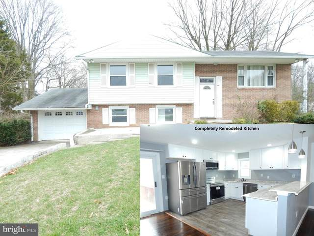 1425 Old Stepney Road, ABERDEEN, MD 21001 (#MDHR244942) :: HergGroup Horizon