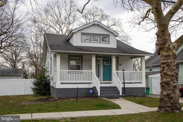 308 Colonial Avenue, WOODBURY, NJ 08096 (#NJGL256690) :: Erik Hoferer & Associates