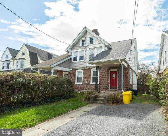 112 Elm Avenue, ARDMORE, PA 19003 (#PAMC645208) :: Linda Dale Real Estate Experts