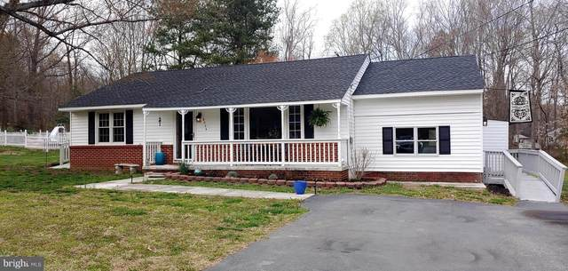 8004 Terry Drive, PORT TOBACCO, MD 20677 (#MDCH212400) :: Pearson Smith Realty