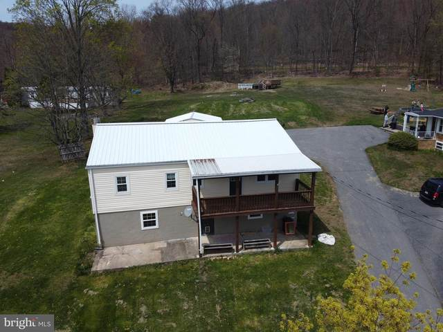 228 Notch Road, DUNCANNON, PA 17020 (#PAPY101994) :: LoCoMusings