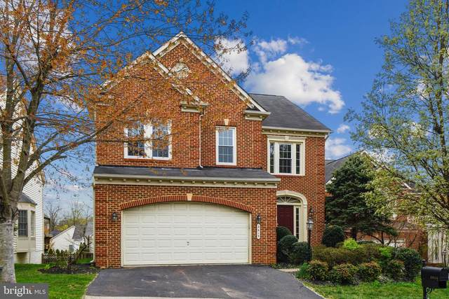 2615 Amanda Court, VIENNA, VA 22180 (#VAFX1119088) :: HergGroup Horizon