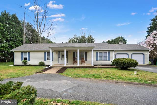1238 Woodleytown Road, MAGNOLIA, DE 19962 (#DEKT237238) :: Speicher Group of Long & Foster Real Estate
