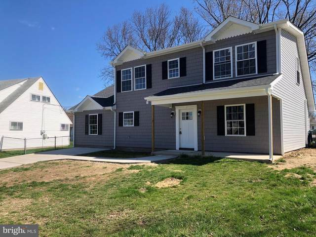 178 Idlewild Road, LEVITTOWN, PA 19057 (#PABU493898) :: Blackwell Real Estate
