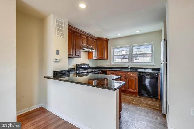 13025 Trailside Way #4, GERMANTOWN, MD 20874 (#MDMC701400) :: The Riffle Group of Keller Williams Select Realtors