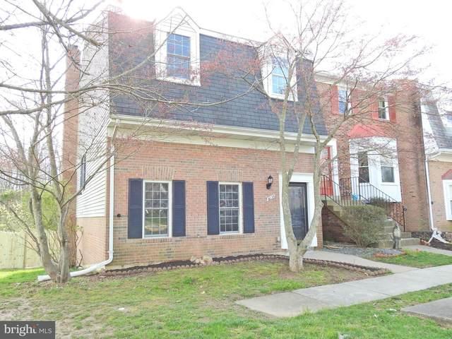 6039 Liberty Bell Court, BURKE, VA 22015 (#VAFX1119128) :: Bruce & Tanya and Associates