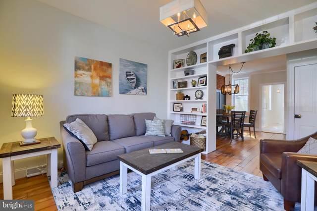 536 1/2 E Chestnut Street, LANCASTER, PA 17602 (#PALA161460) :: Liz Hamberger Real Estate Team of KW Keystone Realty