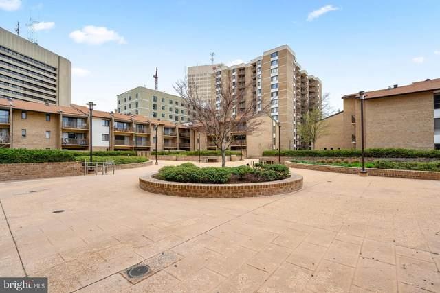 102 Monroe Street #101, ROCKVILLE, MD 20850 (#MDMC701432) :: Jim Bass Group of Real Estate Teams, LLC