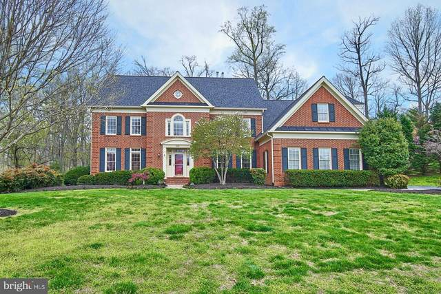 1800 Watervale Way, VIENNA, VA 22182 (#VAFX1119204) :: Homes to Heart Group