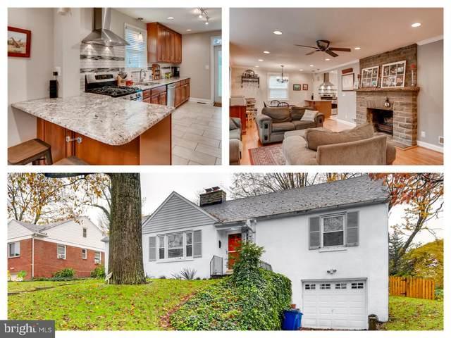 7310 Knollwood Road Knollwood, TOWSON, MD 21286 (#MDBC489640) :: Revol Real Estate