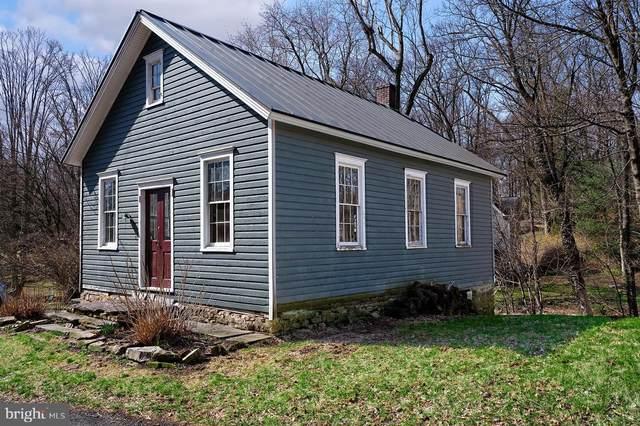119 Sandbrook Headquarters Road, STOCKTON, NJ 08559 (#NJHT106056) :: Bob Lucido Team of Keller Williams Integrity