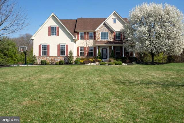 118 Tammy Lane, MICKLETON, NJ 08056 (#NJGL256732) :: Colgan Real Estate