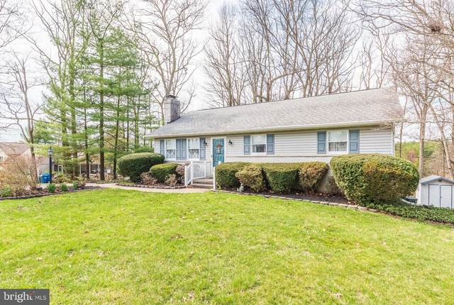 3008 Breezewood Lane, HAMPSTEAD, MD 21074 (#MDCR195588) :: The Riffle Group of Keller Williams Select Realtors