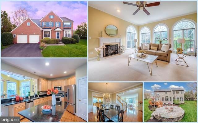 4017 Kloman Street, ANNANDALE, VA 22003 (#VAFX1119514) :: A Magnolia Home Team