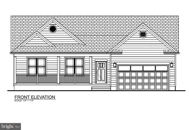 105 Woodfield ( Lot 2) Court, CENTREVILLE, MD 21617 (#MDQA143446) :: The Redux Group