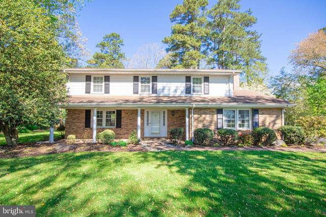 8236 Arden Drive, SALISBURY, MD 21804 (#MDWC107578) :: RE/MAX Coast and Country