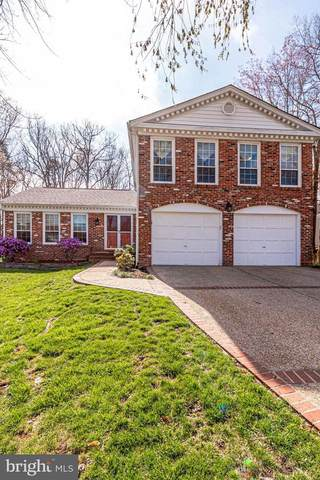 7707 Cervantes Lane, SPRINGFIELD, VA 22153 (#VAFX1119634) :: Bruce & Tanya and Associates