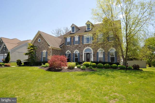 904 Mannington Drive, WILLIAMSTOWN, NJ 08094 (MLS #NJGL256800) :: The Premier Group NJ @ Re/Max Central