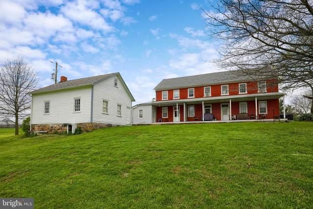 116 Trail Rd N, ELIZABETHTOWN, PA 17022 (#PALA161542) :: The Joy Daniels Real Estate Group