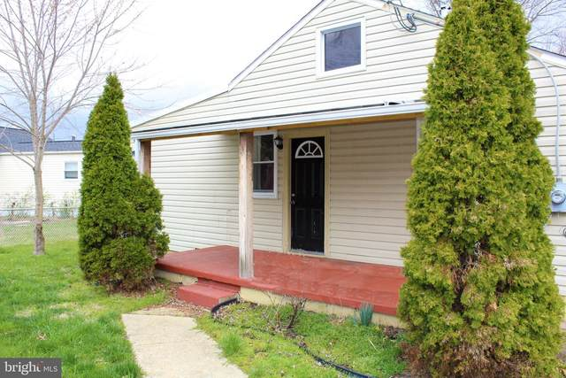 121 Circle Avenue, INDIAN HEAD, MD 20640 (#MDCH212474) :: Dart Homes