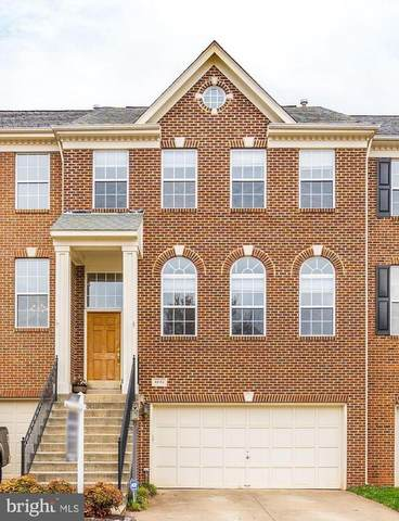 46152 Aisquith Terrace, STERLING, VA 20165 (#VALO407106) :: LoCoMusings