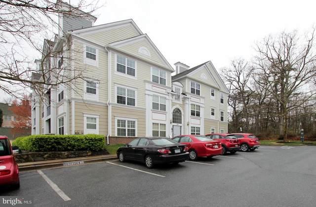 184 Kendrick Place #18, GAITHERSBURG, MD 20878 (#MDMC701792) :: Dart Homes