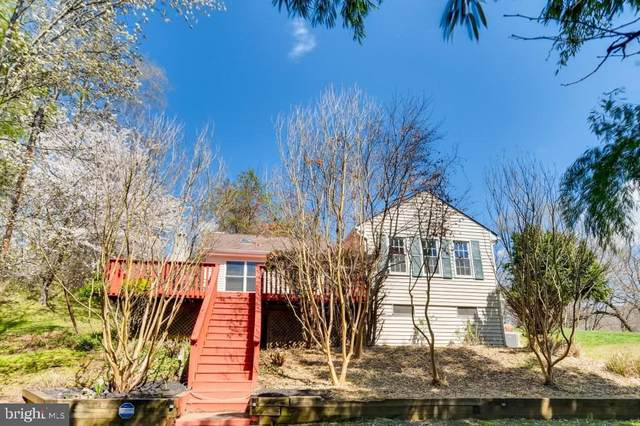 14405 Thornton Mill Road, SPARKS, MD 21152 (#MDBC489888) :: Peter Knapp Realty Group