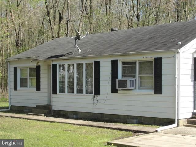 5323 Browns Way, CHURCHTON, MD 20733 (#MDAA429946) :: Bruce & Tanya and Associates