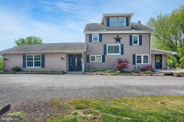 305 Shady Lane, MIDDLETOWN, PA 17057 (#PADA120490) :: Younger Realty Group