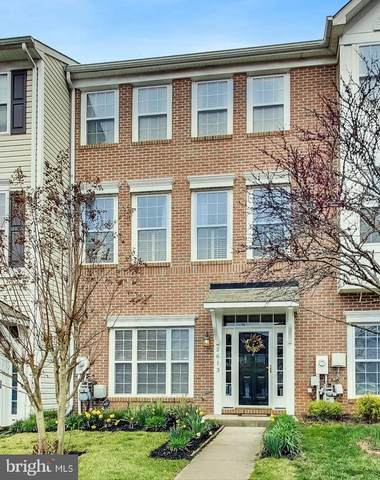 2613 Brown Alder Court, ODENTON, MD 21113 (#MDAA429968) :: The Licata Group/Keller Williams Realty