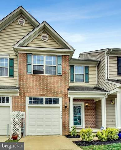 2592 Running Wolf Trail, ODENTON, MD 21113 (#MDAA429992) :: The Licata Group/Keller Williams Realty