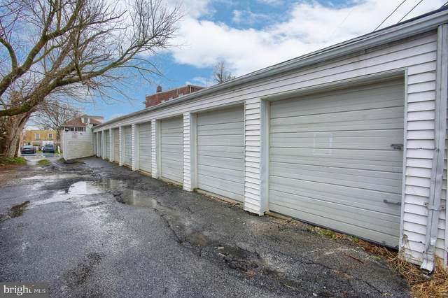 910 E Chestnut Street, LANCASTER, PA 17602 (#PALA161566) :: Iron Valley Real Estate