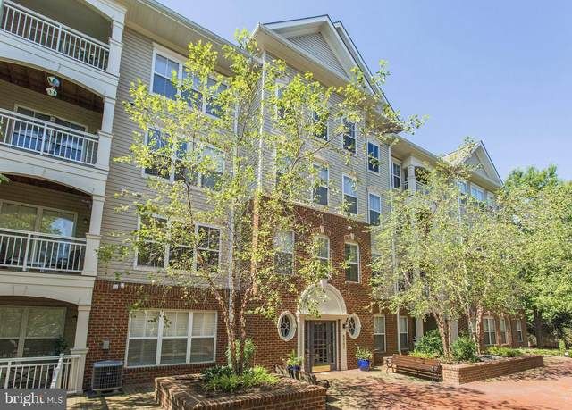 5108 Donovan Drive #108, ALEXANDRIA, VA 22304 (#VAAX244906) :: Tom & Cindy and Associates
