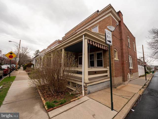 319 Ruby Street, LANCASTER, PA 17603 (#PALA161574) :: Liz Hamberger Real Estate Team of KW Keystone Realty
