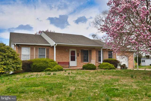 505 Pearl Street, RISING SUN, MD 21911 (#MDCC168864) :: John Smith Real Estate Group