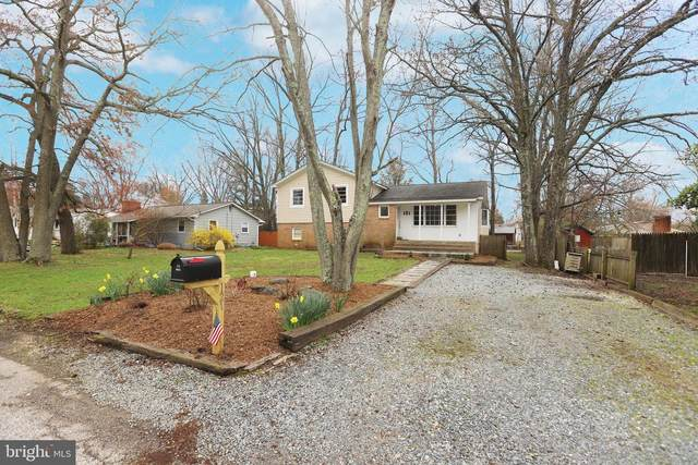 121 Pinecrest Drive, ANNAPOLIS, MD 21403 (#MDAA430042) :: The Sky Group