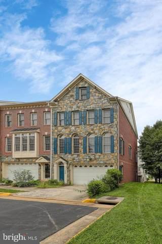 11420 Log Ridge Drive, FAIRFAX, VA 22030 (#VAFX1120006) :: Debbie Dogrul Associates - Long and Foster Real Estate