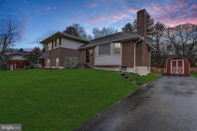935 Starbit Road, TOWSON, MD 21286 (#MDBC490044) :: Revol Real Estate