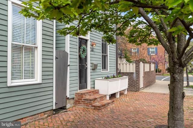 426 N Alfred Street, ALEXANDRIA, VA 22314 (#VAAX244922) :: Coleman & Associates