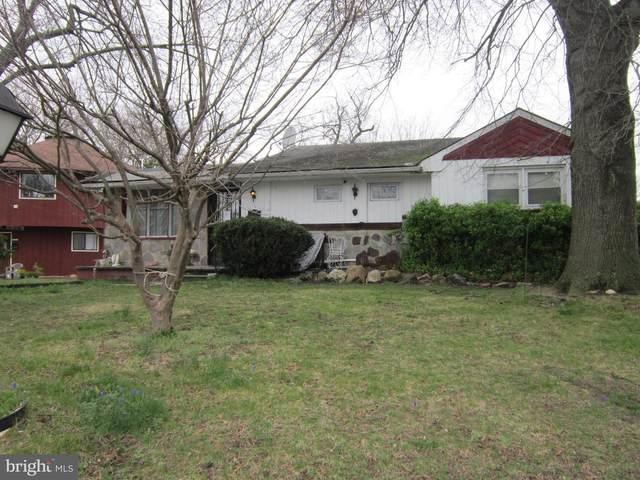 513 E Bryant Avenue, MAGNOLIA, NJ 08049 (#NJCD390790) :: Ramus Realty Group