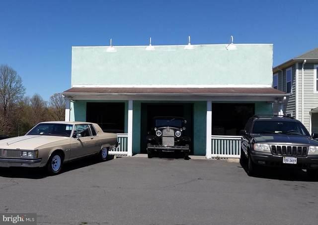 1271 N Seminole Trail, MADISON, VA 22727 (#VAMA108256) :: Jacobs & Co. Real Estate