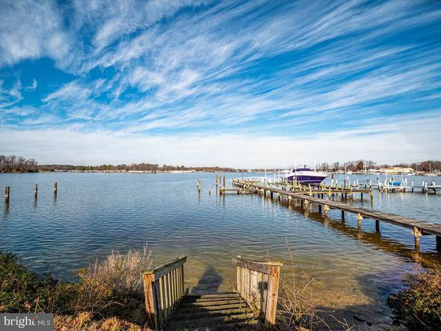 1224 Monroe Bay Avenue, COLONIAL BEACH, VA 22443 (#VAWE116220) :: Cristina Dougherty & Associates