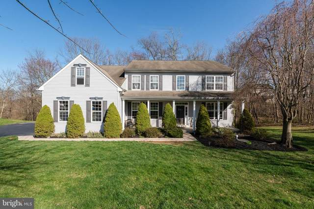 639 Buyers Road, COLLEGEVILLE, PA 19426 (#PAMC645568) :: Talbot Greenya Group