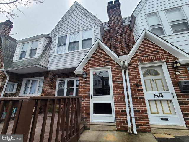 256 Sanford Road, UPPER DARBY, PA 19082 (#PADE516754) :: ExecuHome Realty