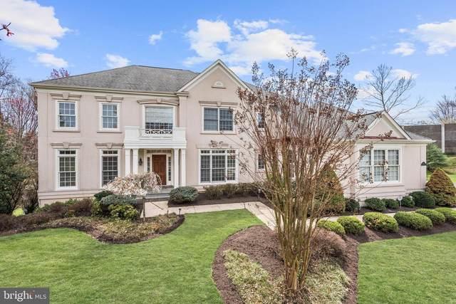 1423 Mayhurst Boulevard, MCLEAN, VA 22102 (#VAFX1120288) :: Great Falls Great Homes