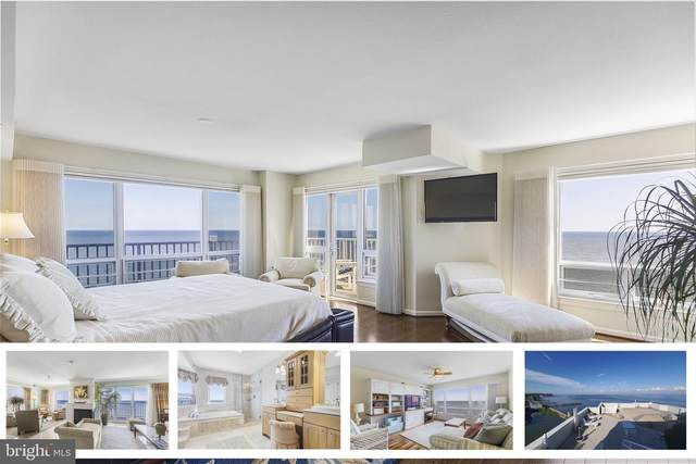 8501 Bayside Road Ph1, CHESAPEAKE BEACH, MD 20732 (#MDCA175582) :: Jennifer Mack Properties