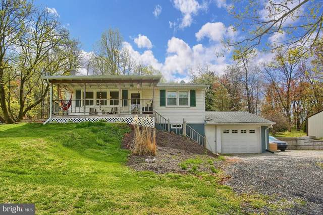 5980-B Mountain Road, DOVER, PA 17315 (#PAYK135938) :: The Joy Daniels Real Estate Group